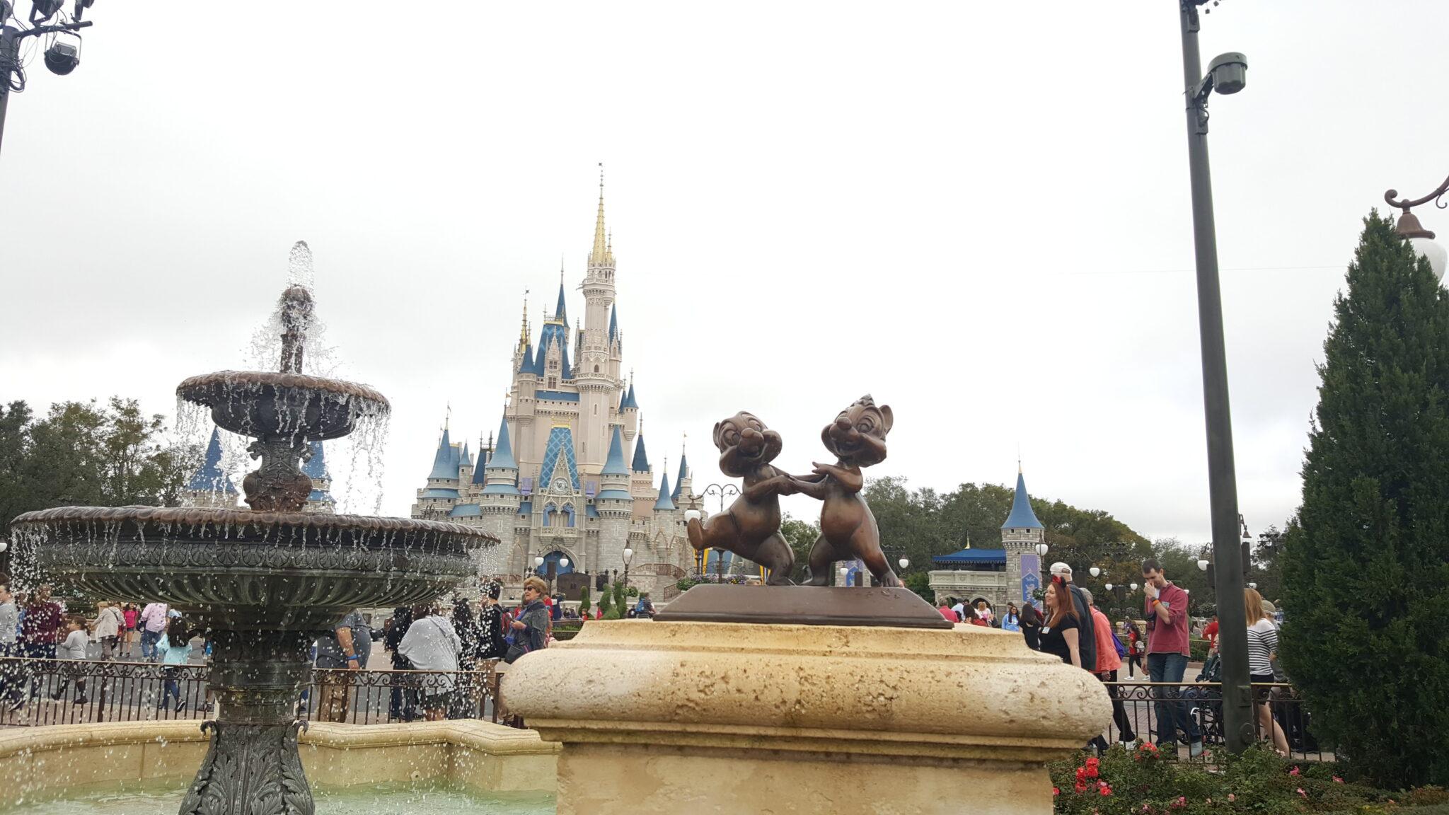 Disney World hurricane packing tips