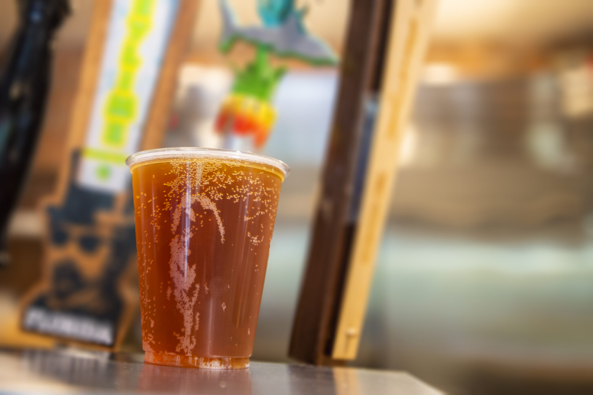 Guests will be able to receive complimentary beer at SeaWorld during the summer.