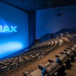 Using the newest technology Branson's IMAX is home to the largest screen in the mid-west.