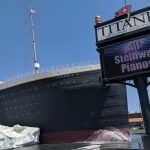 Visit the Titanic Museum in Branson.