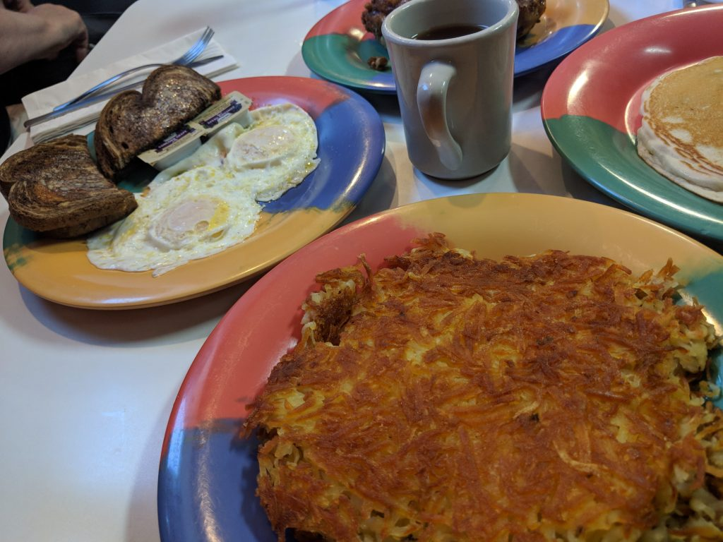 Duncan's Cafe is where to eat in Council Bluffs