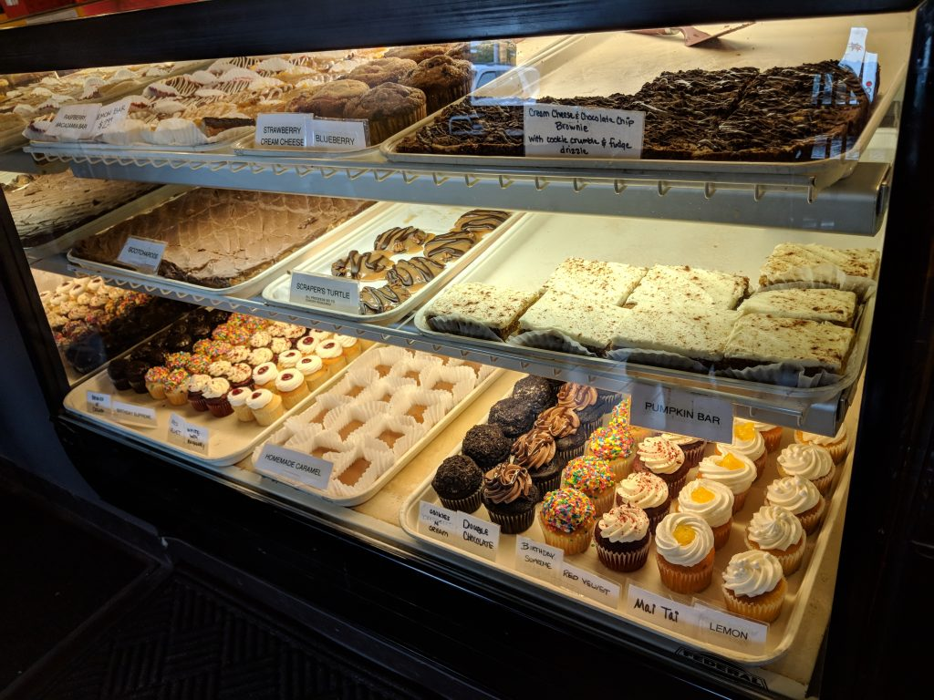 Where to eat in Council Bluffs Mad Ox Bakery