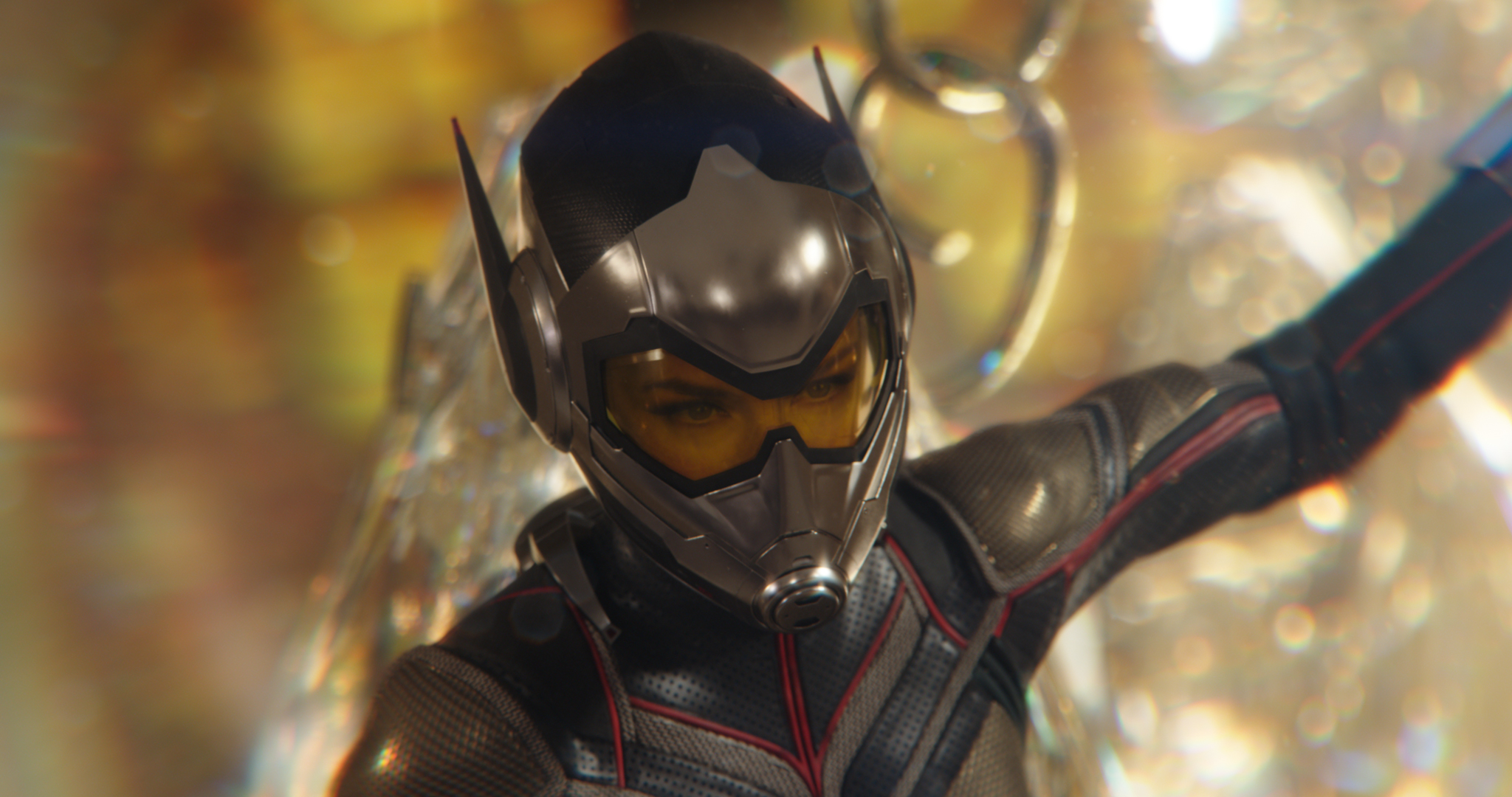 I break down if Ant-Man and the Wasp is appropriate for kids.