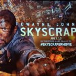 The Rock's newest movie, SKYSCRAPER, hits theaters on July 13th. I attended a media screening and share my thoughts in this spoiler free review.