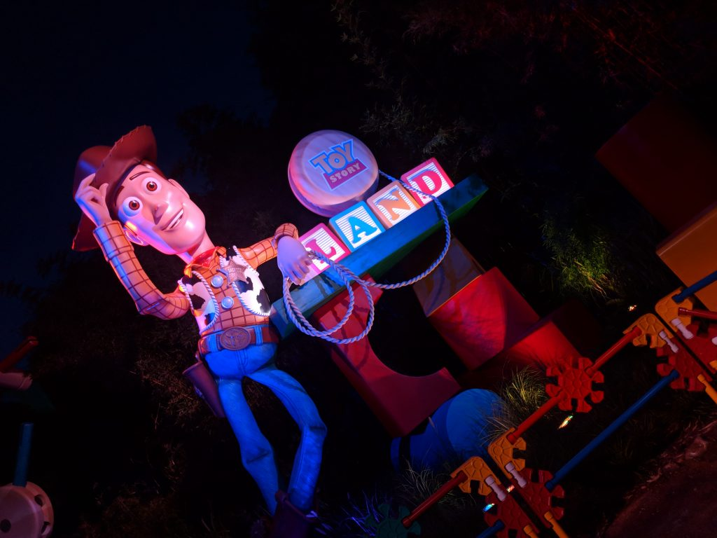 Find all the Toy Story Land tips you need.