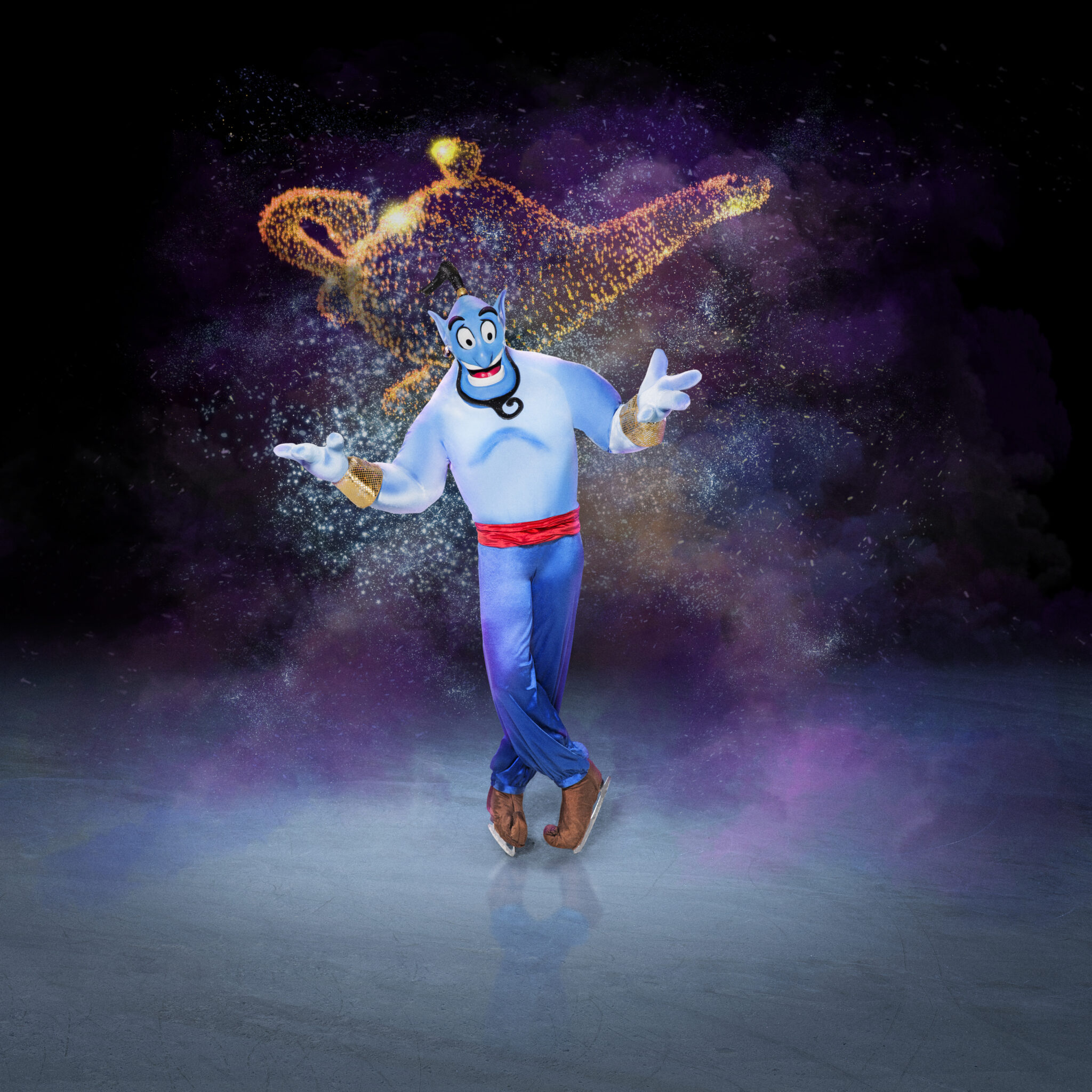 Disney on Ice Presents Mickey's Search Party this September at the Orlando Amway Center