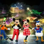 Join Mickey and the gang at in Orlando at the Amway Center for Disney on Ice presents Mickey's Search Party