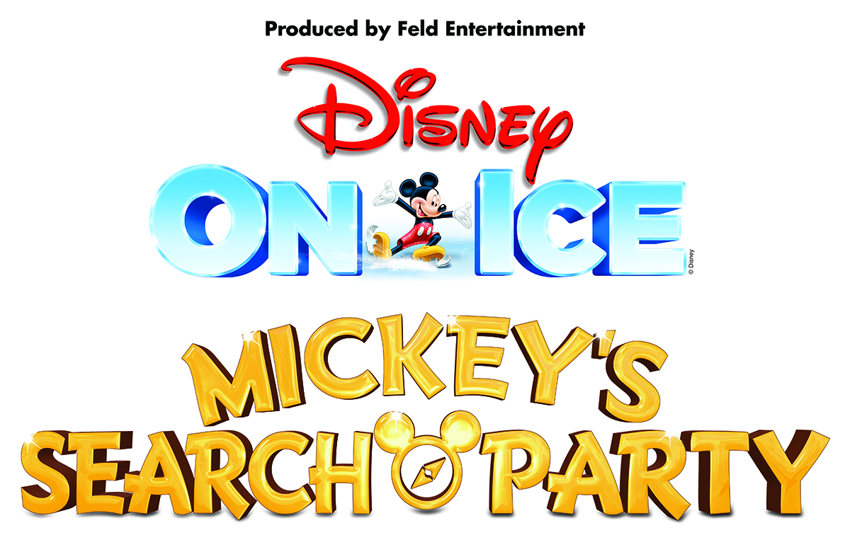 Tickets are now on sale for Disney on Ice Mickey's Search Party