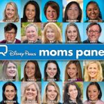 Disney Parks Moms Panel applications tips.