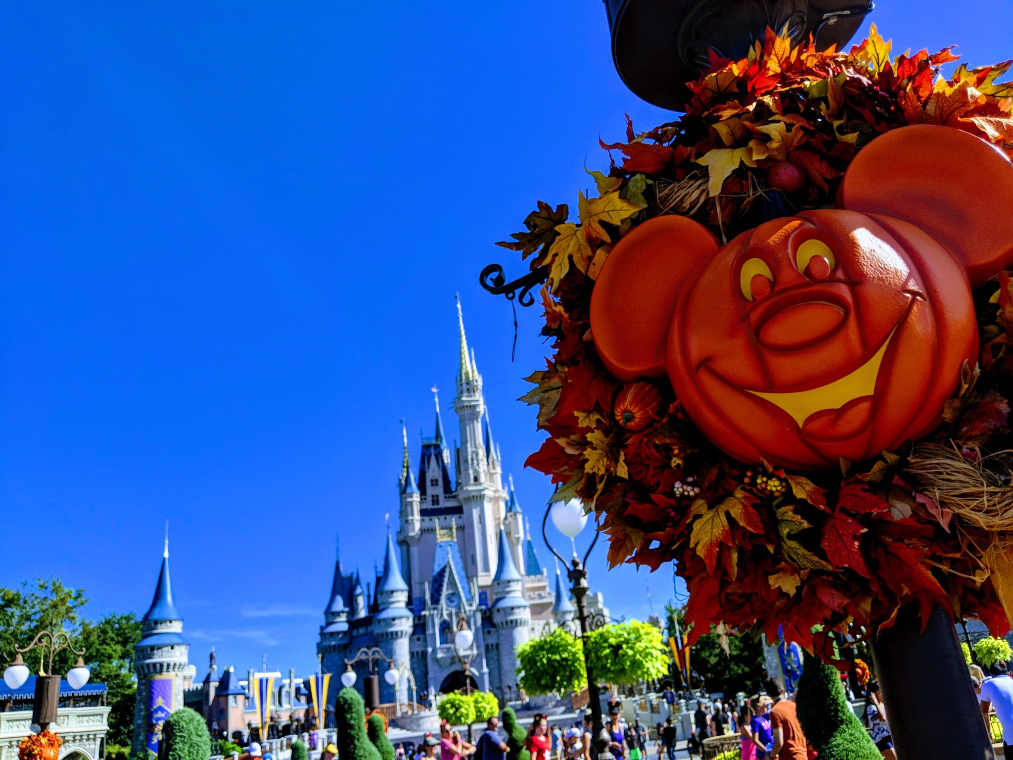 Mickey's Not So Scary Halloween Party tips everyone needs.