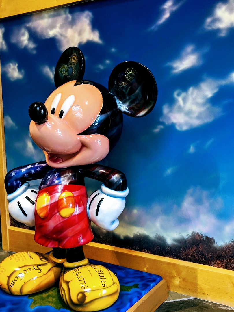 Disney Armed Forces Salute tickets can be purchased at Shades of Green Resort.