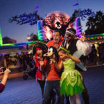 Discover everything you need to know about Disneyland's newest Halloween Party!