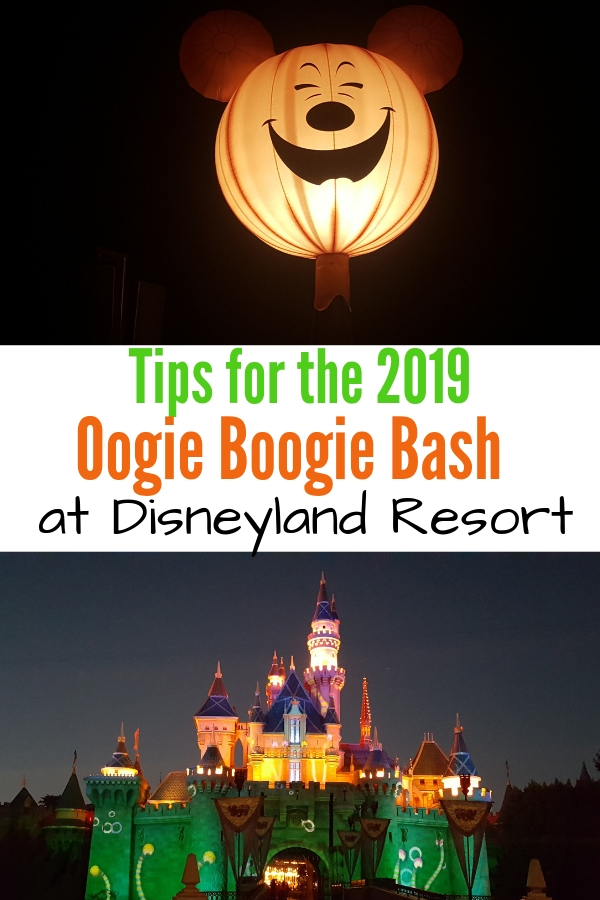 Oogie Boogie Halloween Party.Tips For Disneyland S New Halloween Party Oogie Boogie Bash