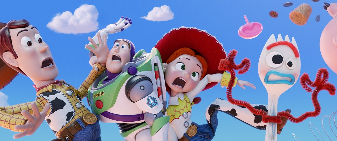 Find out if the new Pixar film is kid friendly in this Toy Story 4 review.
