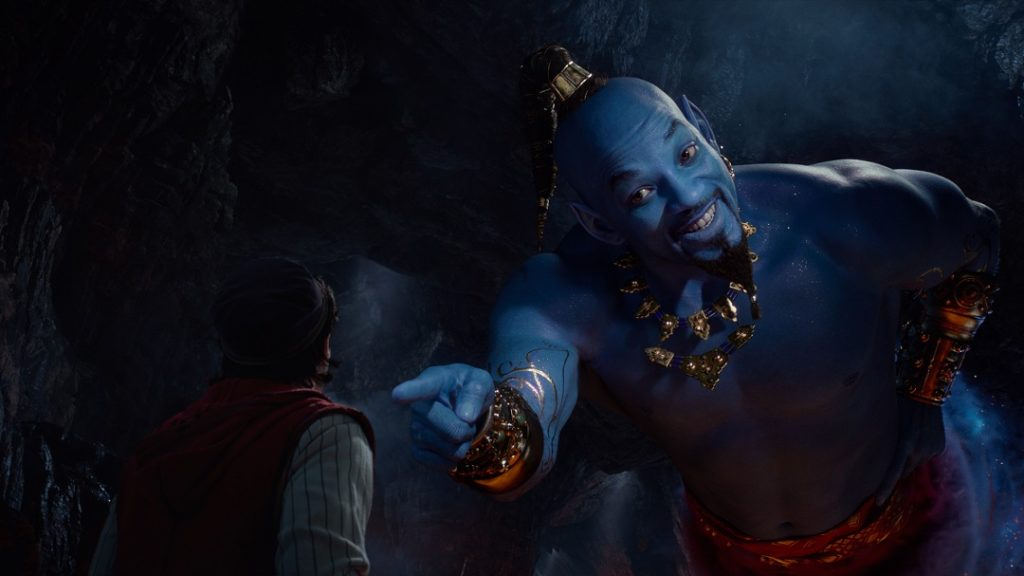 In this Aladdin movie review find out if Will Smith was a hit or miss.