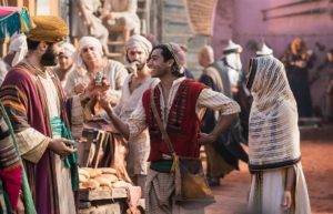 Find out if Mena Massoud was the right casting choice in this Aladdin movie review.