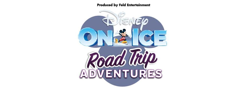 Enter to win tickets to Disney on Ice presents Road Trip Adventures.