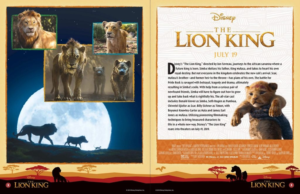Lion king activity sheets are fun and educational.