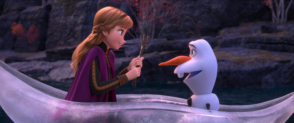 Follow Anna on a fun adventure with these Frozen 2 activity sheets.
