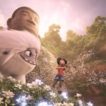 Dazzling animation and a brilliant soundtrack makes Abominable an award winning family movie.