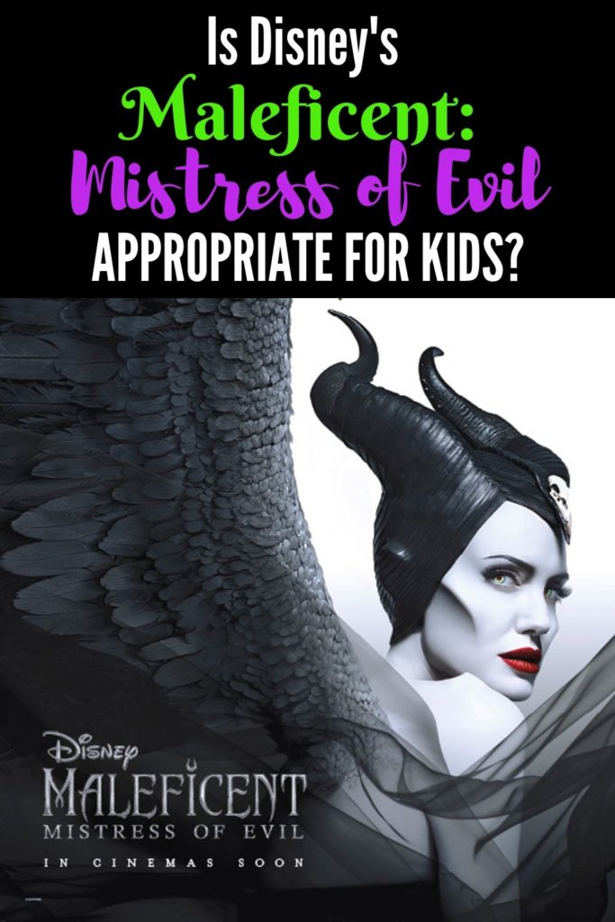 The sequal to the 2014 box office smash hit, flies into theaters Friday, October 18, 2019. Focused around everyone's favorite villain with a dark past, parents are asking if Maleficent 2 is kid friendly. Find the answers you seek with this spoiler free parent review to Maleficent: Mistress of Evil.