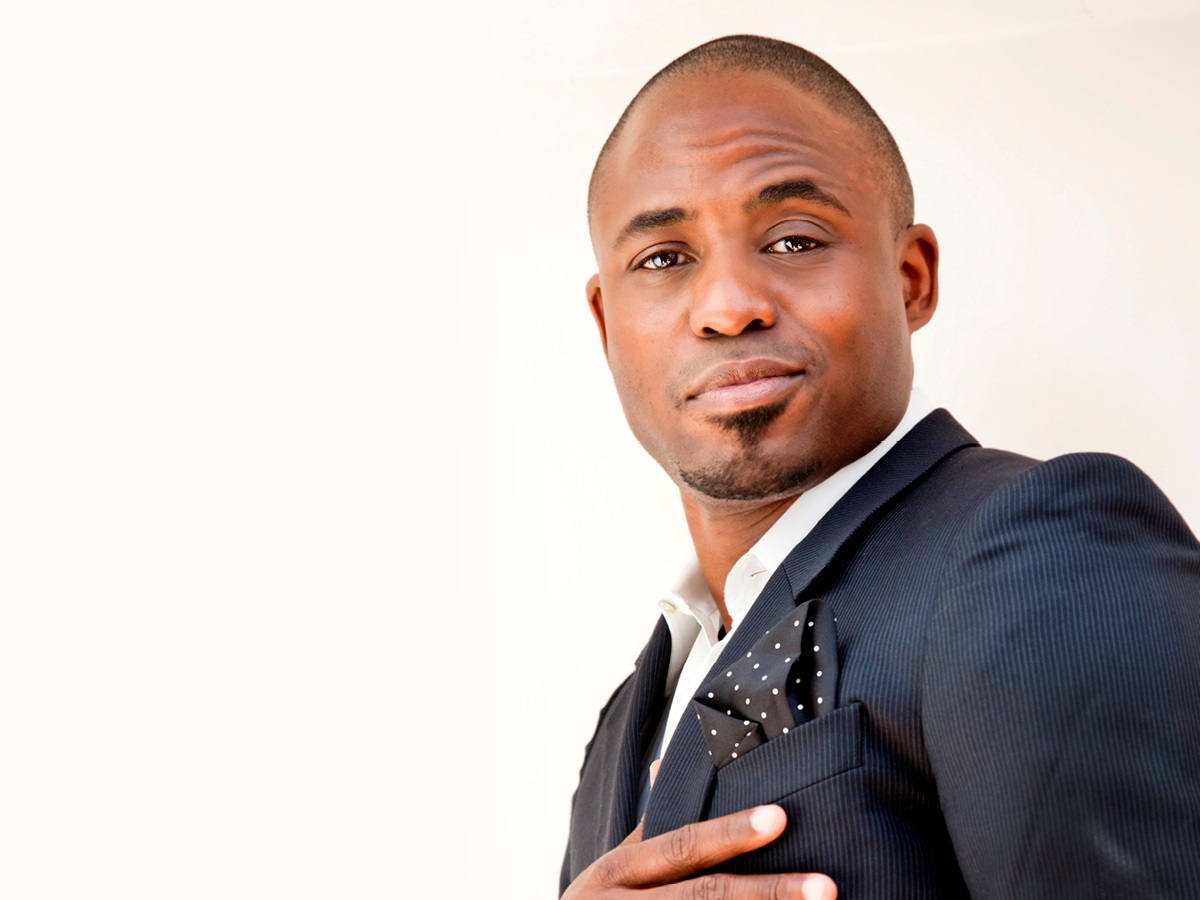 See Wayne Brady at the Dr. Phillips Center on October 12. 2019.