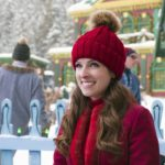 Anna Kendrick as Noelle