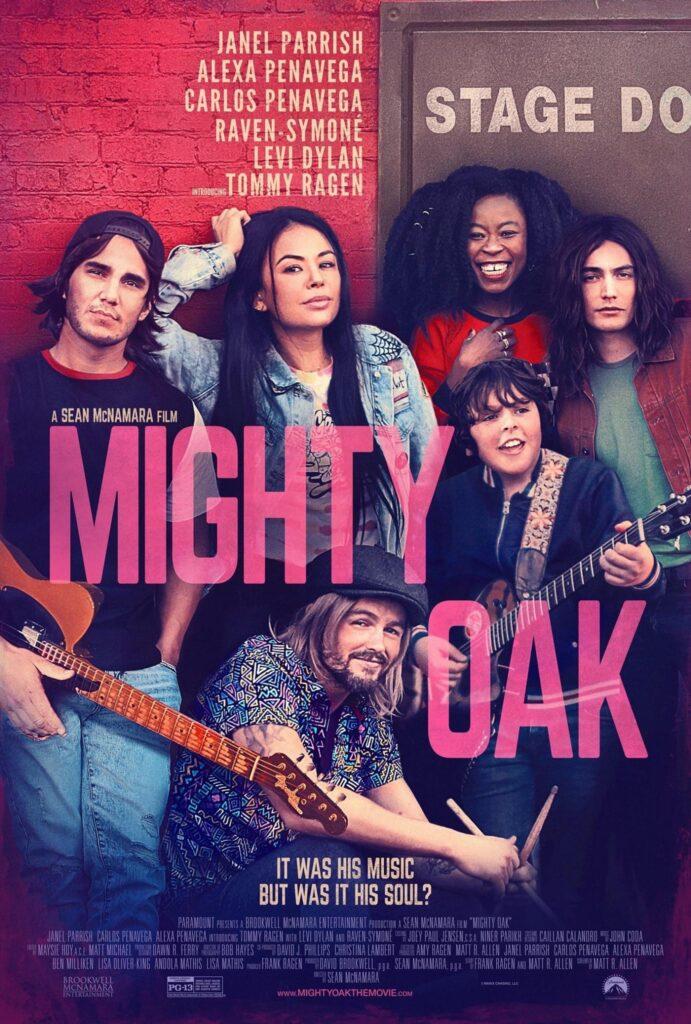 Is Mighty Oak kid-friendly?