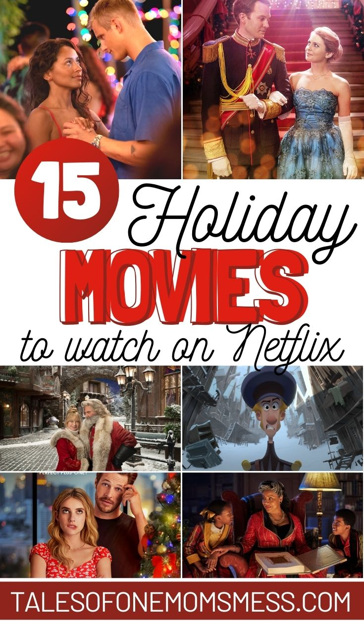 From The Christmas Chronicles 2 to Jingle Jangle: A Christmas Journey and Klaus to A Christmas Prince - here are 15 must-watch holiday movies on Netflix!